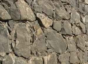 Ogrodzenia z kamienia