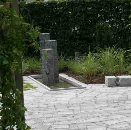Fot. 2 projekt i realizacja Pracowni Sztuki Ogrodowej/Ogrodowni, źródło: OgrodowniaFot. 2 projekt i realizacja Pracowni Sztuki Ogrodowej/Ogrodowni, źródło: Ogrodownia