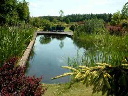 Fot. 3 Realizacja Pracowni Sztuki Ogrodowej/Ogrodowni, źródło: Ogrodownia
