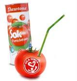 Unikatowy sok pomidorowy