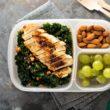 Lunchbox, czyli propozycja przekąsek do pracy